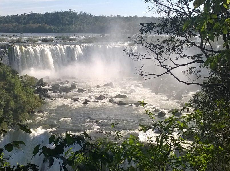 01 - Cataratas do Iguaçu 02